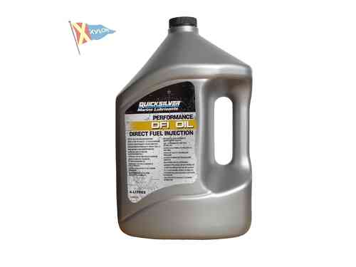 Performance DFI Oil #92-858037QB1