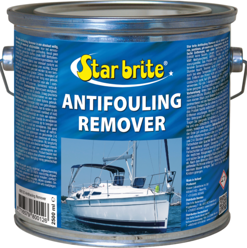 Antifouling Remover 2500ml